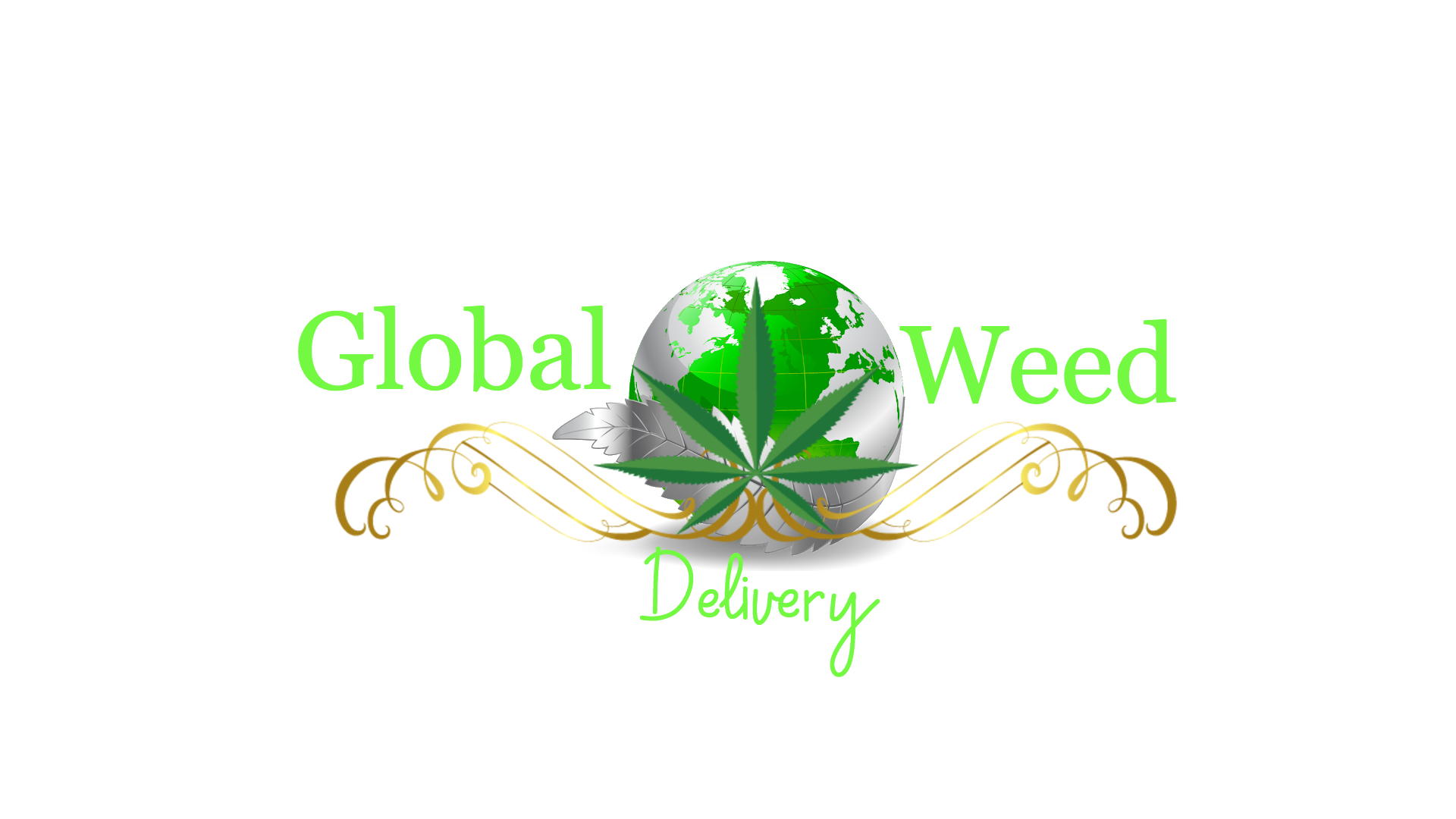 global weed delivery